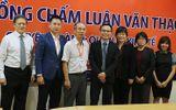 Trường ĐH Đại Nam ký kết MOU cùng ĐH TARC