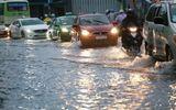 Ảnh hưởng bão số 9, nhiều tỉnh thành cho học sinh nghỉ học