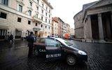 Ông trùm mafia khét tiếng nhất nước Ý bị bắt sau 15 năm chạy trốn