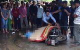 Người đi đường chết oan vì dây điện hạ thế đứt, rơi xuống mắc vào cổ
