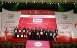 Công bố 500 doanh nghiệp lợi nhuận tốt nhất Việt Nam 2018