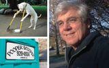 Triệu phú Mỹ và câu chuyện khởi nghiệp kỳ lạ từ dịch vụ dọn phân chó chuyên nghiệp