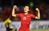 Thắng Philippines, HLV Park Hang-seo chọn Văn Đức hay nhất trận