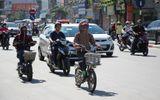 Giữa mùa đông, Hà Nội nắng nóng 31 độ C trước khi đón không khí lạnh