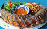 Món ngon mỗi ngày: Cá nướng bằng lò vi sóng thơm nức mũi