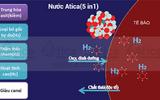 Máy tạo nước ion kiềm giàu hydro Atica mang lại lợi ích gì cho sức khỏe?