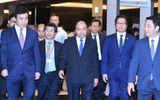 Thủ tướng dự Diễn đàn doanh nghiệp về xu thế chuyển dịch thương mại toàn cầu