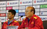 """HLV Park Hang-seo không muốn lặp lại """"vết xe đổ"""" trong trận bán kết với Philippines"""