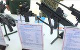 Cận cảnh vũ khí đặc chủng hiện đại của lực lượng Đặc công Việt Nam