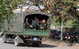 Hà Nội tung hàng trăm cảnh sát đảm bảo an ninh trận Việt Nam – Philippines