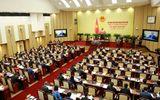 Hôm nay (6/12), Hà Nội tiến hành lấy phiếu tín nhiệm 36 chức danh do HĐND bầu