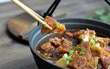 Món ngon mỗi ngày: Canh thịt bò ngon đậm đà cho ngày chuyển lạnh