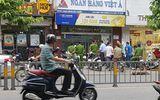 Vụ cướp ngân hàng ở TP.HCM: VietABank ra thông cáo trấn an tinh thần khách hàng