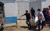12 người chết trong vụ băng cướp ngân hàng đấu súng đẫm máu với cảnh sát Brazil