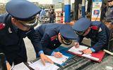 Công an TP Hà Nội mời 6 thanh tra giao thông lên làm việc