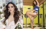 Tin tức - Cận cảnh nhan sắc như thần Vệ nữ của tân Hoa hậu Thế giới