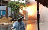 Tin tức - Video: Tủ điện ở Đà Nẵng phát nổ như bom sau trận mưa lịch sử