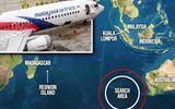 Nóng: Tìm thấy tọa độ máy bay MH370 rơi ở Ấn Độ Dương?