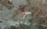 Tin thế giới - Thực hư việc công ty bản đồ trực tuyến Nga làm lộ bí mật căn cứ nước ngoài của Israel