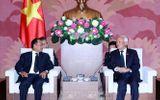 Tin tức - Việt - Lào tiếp tục đẩy mạnh hợp tác tư pháp