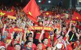 Tin tức - Trực tiếp chung kết AFF Cup 2018 Việt Nam - Malaysia: Hà Đức Chinh lần đầu đá chính