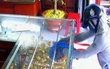 Tin tức - Chủ tiệm vàng trình báo bị kẻ lạ mặt trộm 21 cây vàng