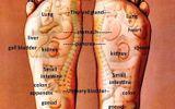 Cần biết - Muối ngâm chân Thảo Dược - Bài muối cổ truyền hỗ trợ điều trị bệnh khớp