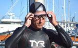 Tin thế giới - Sốc: Người đàn ông vượt Thái Bình Dương, một mình bơi từ Nhật Bản đến Hawai