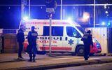 Tin thế giới - Lần ra danh tinh nghi phạm xả súng tại Pháp khiến ít nhất 15 người thương vong
