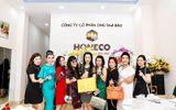 Kinh doanh - Cửa hàng Ong Tam Đảo tại Hà Nội chuẩn bị khai trương