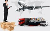 Kinh doanh - Dịch vụ vận chuyển hàng không quốc tế