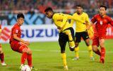 Tin tức - Chung kết AFF Cup 2018 Việt Nam - Malaysia: 1- 0, Đình Trọng nhận thẻ vàng