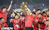 """Tin thế giới - Dân mạng Hàn Quốc """"sốt xình xịch"""" vì Việt Nam vô địch AFF Cup 2018"""