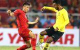 Tin tức - Cầu thủ Malaysia nói xin lỗi, thất vọng tột đỉnh vì bị Việt Nam đánh bại