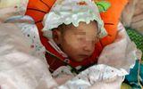 Tin tức - Bé sơ sinh bị bỏ rơi trước cổng chùa trong tiết trời rét căm căm