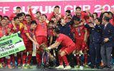 Truyền thông Malaysia thừa nhận Việt Nam xứng đáng vô địch AFF Cup 2018