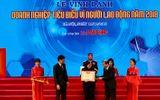 Xã hội - Nestlé Việt Nam Được Vinh Danh Doanh Nghiệp Vì Người Lao Động