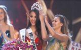 Tin tức - Người đẹp Philippines đăng quang Hoa hậu Hoàn vũ 2018