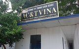Tin tức - Nhà máy kim khí AC&T VINA vô tư nổi lò nấu nhôm dù chưa hoàn thành bảo vệ môi trường