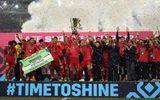 Tin tức - Hé lộ việc phân chia 30 tỷ tiền thưởng của tuyển Việt Nam sau vô địch AFF Cup 2018