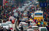 Tin tức - Người dân đi ô tô, xe máy sắp phải chịu thêm 1 loại phí chồng phí?