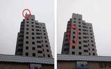 Tin tức - Kinh hoàng mẹ chứng kiến con tử nạn vì khuyến khích nhảy từ tầng 14 bằng dù tự chế