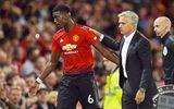 """Tin tức - Pogba sắp nhận án phạt nặng vì """"chế giễu"""" Mourinho"""