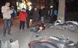Tin tức - Lộ diện nữ tài xế Lexus gây tai nạn liên hoàn khiến 6 người nhập viện ở Hà Nội