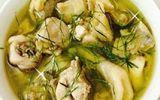 Tin tức - Món ngon mỗi ngày: Thịt gà xáo lá chanh chuẩn vị miền Trung