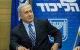 Tin thế giới - Thủ tướng Israel kiêm nhiệm 4 chức Bộ trưởng