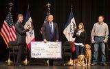 Tin thế giới - Tổng thống Trump đóng cửa quỹ từ thiện riêng vì cáo buộc hoạt động bất chính