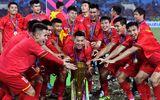 Tin tức - Hé lộ chiếc xe bus đặc biệt đưa đón ĐT Việt Nam tại Asian Cup 2019