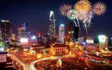 Địa điểm bắn pháo hoa Tết Dương lịch 2019 ở TP. Hồ Chí Minh