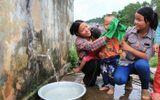 Nhiều phụ nữ, trẻ em dân tộc thiểu số được hưởng lợi khi nước sạch về bản